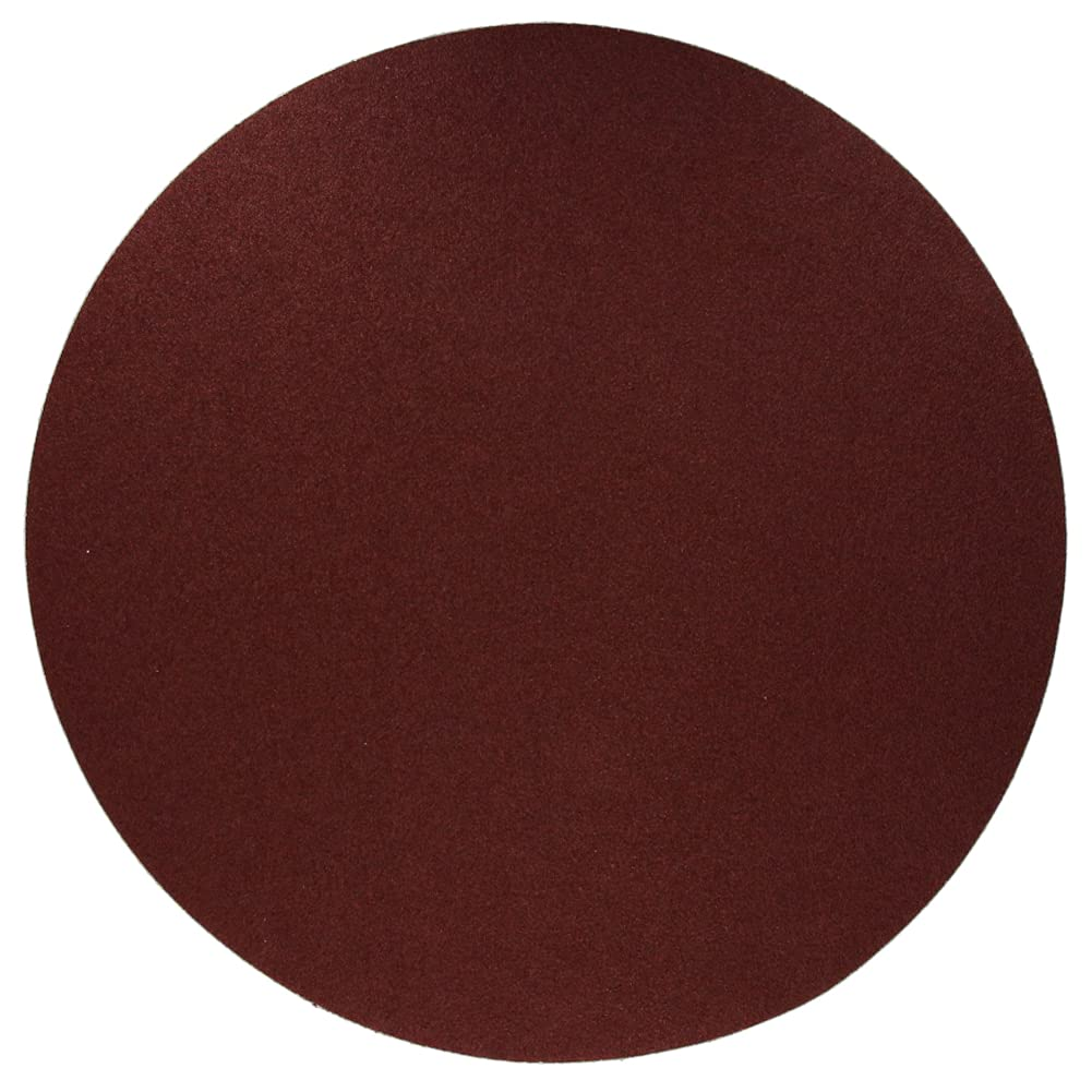 Auniwaig 10 inch Sanding Discs Clearance SALE! Limited time! NO-Hole Free shipping Sandpaper Grit Alu 80 PSA