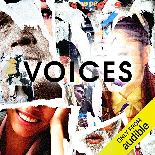 Voices cover art