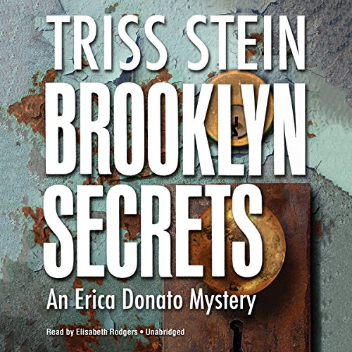 Couverture de Brooklyn Secrets