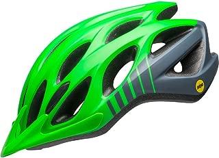 Bell BH27196 Unisex Traverse MIPS Helmet, Kryptonite/Gunmetal - UNIV-A
