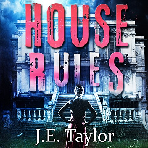 House Rules audiobook cover art