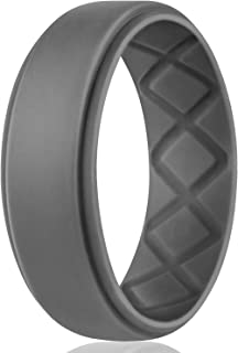 Best silicone rings stackable Reviews