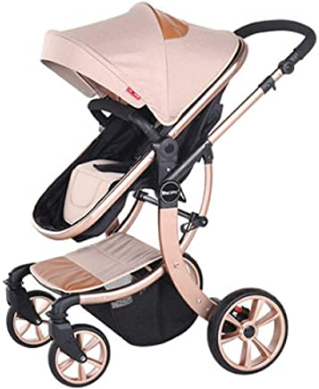 Amazon.es: cochecitos de bebe 3 piezas - Carritos, sillas de ...