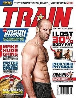 Train Magazine Vol. 1 Issue 9 August 2014