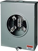 Best 200 amp meter base Reviews