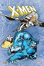 X-Men - L'intégrale 1992 I (T30) de Chris Claremont