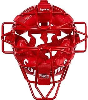 catchers mask supreme