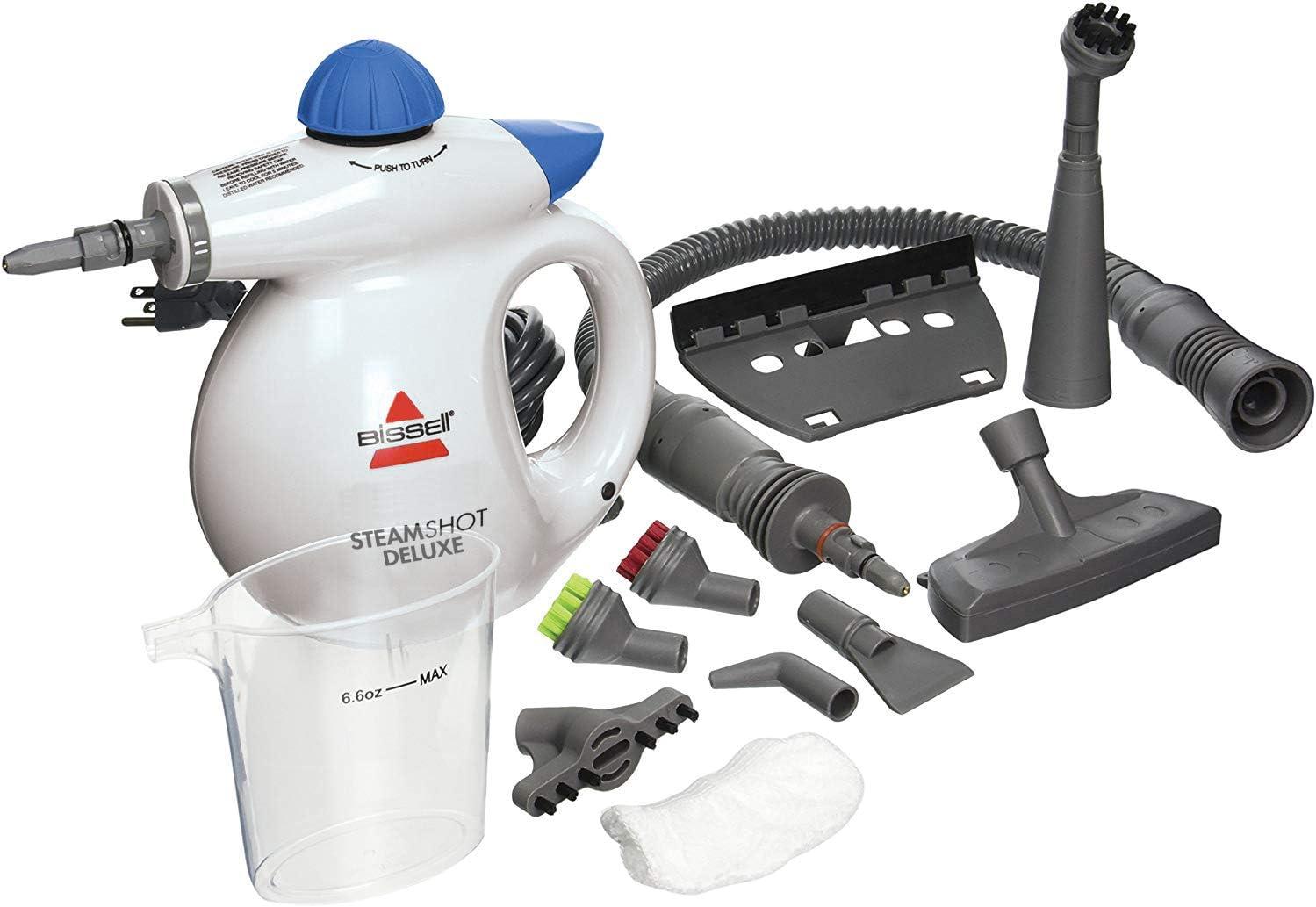 Bissell 39N7-8 Car Steam Vacuum Cleaner