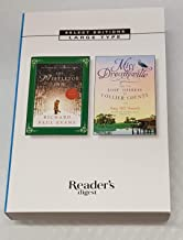 Readers Digest Large Print Select Editions, Volume 211, November 2018 - The Mistletoe Inn and Miss Dreamsville and the Lost Heiress of Collier County