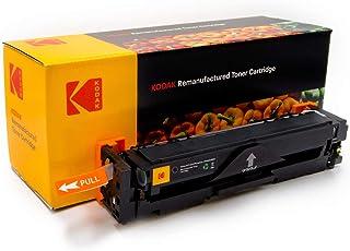 KODAK 410A CF410A Black Compatible Toner Catridge with HP printer
