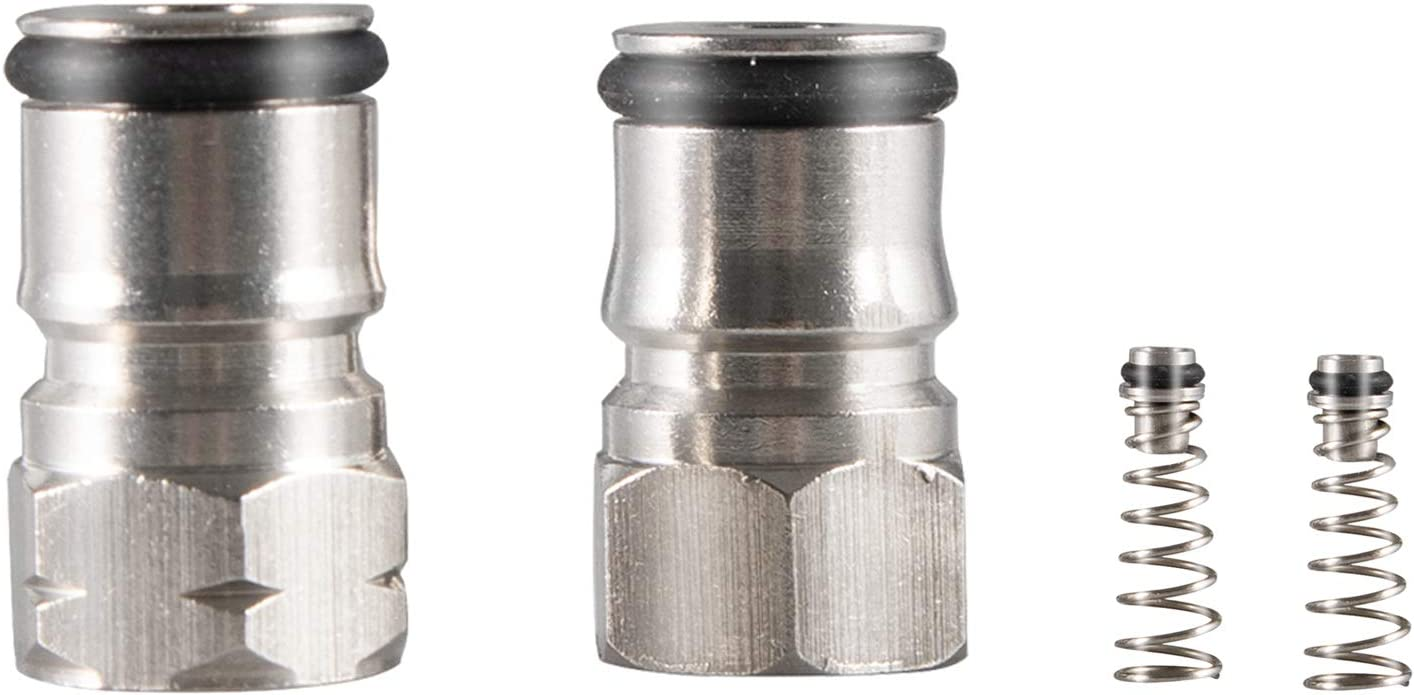 Ball Lock PostPoppet - Inexpensive Super beauty product restock quality top LUCKEG Brand Steel Co Stainless Material