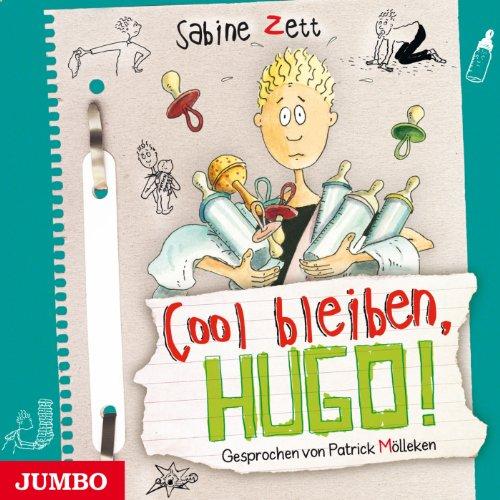 Cool bleiben, Hugo! (Hugo 6) Titelbild