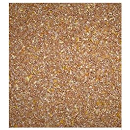 LEEWAY WOODWORK CHICK CORN (GROUND CORN & WHEAT) – SAMPLE TO 20KG – CHICKEN POULTRY FEED