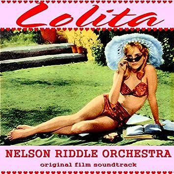 Lolita (Original Film Soundtrack)