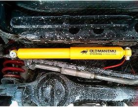 Best Old Man Emu OMESD24 Steering Damper Review
