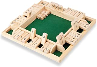 Best rento dice board game Reviews