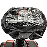 Scooter Tiller Cover Weather Protection Challenger Mobility J410 - Top Seller