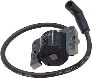TEW Inc. Ignition Coil For Kohler 41 584 01 41 584 02 41 584 03-S Fits models M8 model series engines.