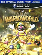 official-guide-from-nintendo-gamecube-warioworld d'Unknown