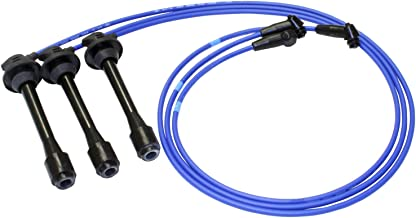 NGK RC-TE65 Spark Plug Wire Set