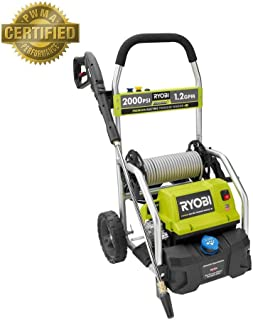 Best ryobi 2000 psi Reviews