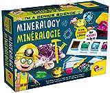 Lisciani Laboratorio de MINERALOGIA (Mineralogy), EX56194