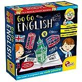 Lisciani Giochi Piccolo Genio Talent School Go-Go English, 48892