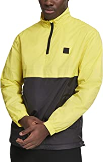 Urban Classics - Stand-Up Pull Over Jacket