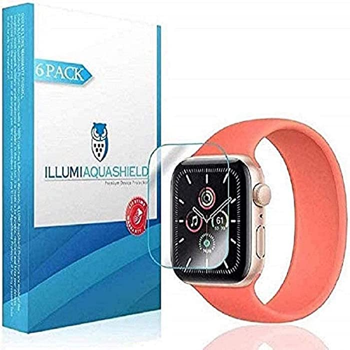 Updated 2021 – Top 10 Illumishield Apple Watch Protector