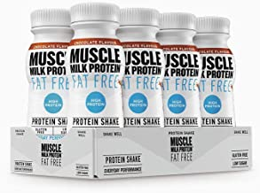 Cytosport Muscle Milk Protein Fat Free 8x250ml Chocolate Estimated Price : £ 15,86