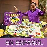 CASHFLOW 101 en ESPAÑOL - Juego de Mesa Creado por Robert Kiyosaki - Autor del Libro Padre Rico Padre Pobre
