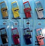 Neuf Rose de Remplacement Façade Coque boîtier pour Nokia N958GB