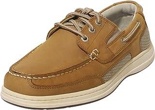 حذاء قارب للرجال من دوك بيكون