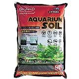 Mr. Aqua N-MAR-068 8 L Fine Pet Habitat Water Plant Soil