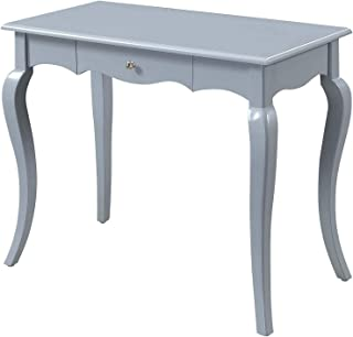 Convenience Concepts , Gray French Provence Desk, 36