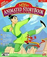 Mulan Animated Storybook (輸入版)