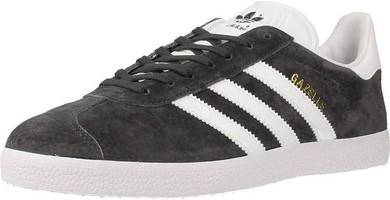 Adidas Originals Gazelle, Baskets Basses Homme : Amazon.fr ...