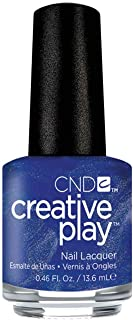 CND Creative Play Lacquer - Viral Violet - 0.46oz / 13.6ml
