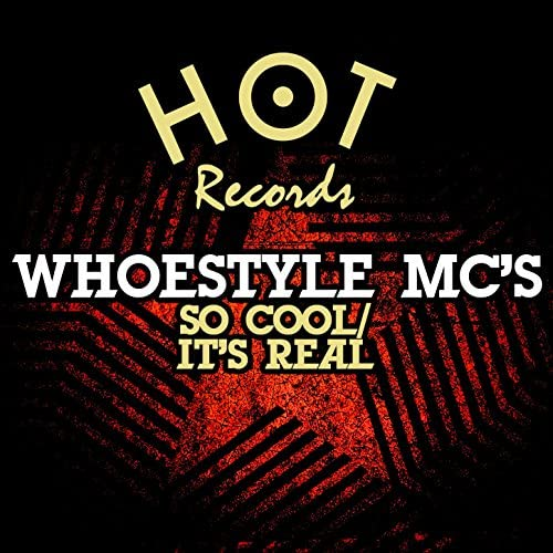 Whoestyle MC's