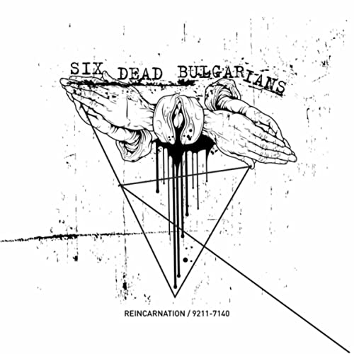 9211 7140 By Six Dead Bulgarians On Amazon Music