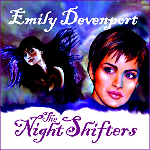 The Night Shifters cover art