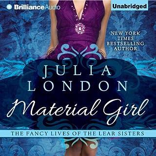 Material Girl cover art