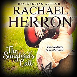 The Songbird's Call audiobook cover art