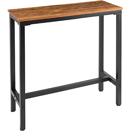 Signature Design By Ashley Drewing Bar Height Table Brown Furniture Decor