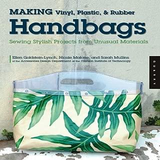 Making Vinyl, Plastic, and Rubber Handbags