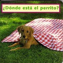 Where's the Puppy? (Spanish): Donde Esta El Perrito?