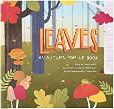 Leaves: An Autumn Pop-Up Book (4 Seasons of Pop-Up)