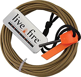 Live Fire Gear Livefi ROF-CY Ring O Coyote, Brown