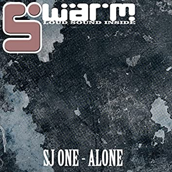 Alone Griden - Single