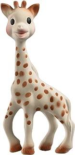 Baby Sophie la Girafe-Facilitate baby development